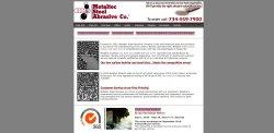 metaltecsteel.com