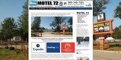 motel72mi.com